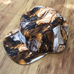 profound Aesthetic Accessories - Profound Aesthetic Company Adjustable Horse Hat